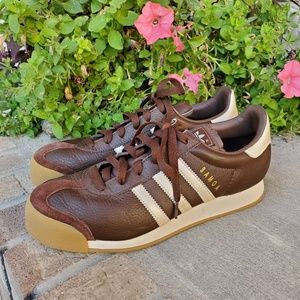 Adidas Samoa women's sneaker shoes
